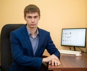 Зыкин Павел, специалист по инновационным технологиям