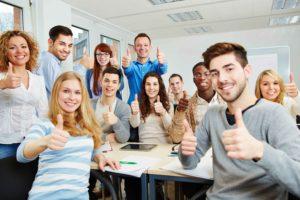 Система контроля деятельности образовательного учреждения решает сложные задачи