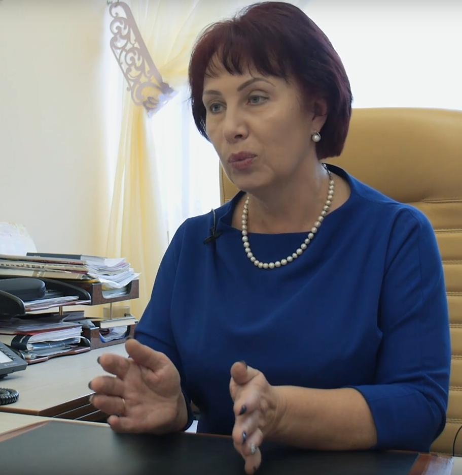 Андреева Л.А. о Системе контроля деятельности образовательного учреждения СКДОУ