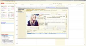 Проверка загруженных данных по кандидату - Система контроля занятости несовершеннолетних