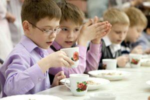 """Модуль """"Кобминат школьного питания"""" в Системе контроля деятельности образовательного учреждения"""