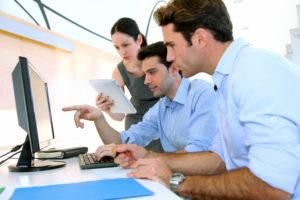 Импорт информации в 1С:Бухгалтерия в Системе контроля деятельности образовательного учреждения.СКДОУ